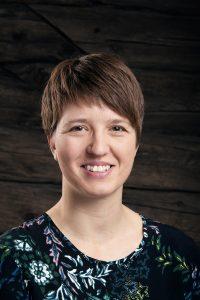 Linda Cathrine Herud. Norsk Kulturminnefond. Foto: Tom Gustavsen, 2016