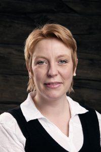 Marit Elisabeth Ydse. Norsk Kulturminnefond. Foto: Tom Gustavsen, 2016