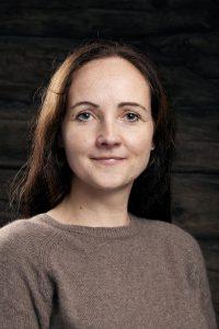 Inger Anne Mosleth. Norsk Kulturminnefond. Foto: Tom Gustavsen, 2016
