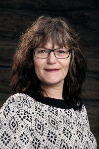 Solvår Sommer Knutsen. Norsk Kulturminnefond. Foto: Tom Gustavsen, 2016