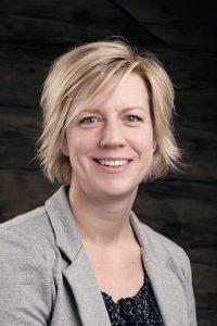Gunnhild Ryen. Norsk Kulturminnefond. Foto: Tom Gustavsen, 2016