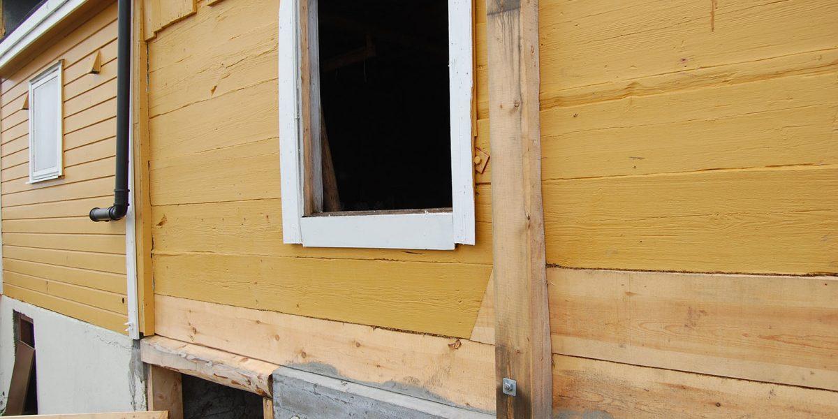 Bergly i Hamningberg i Finnmark. (Foto: Kulturminnefondet/Einar Engen)