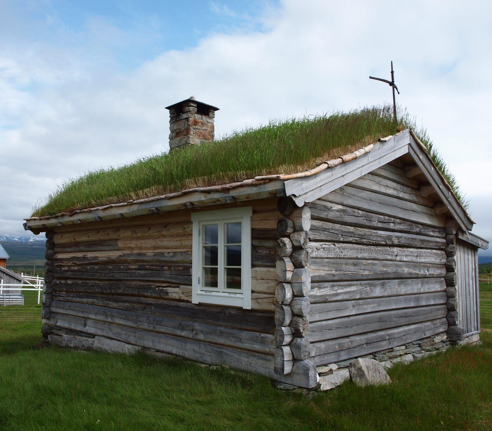Karstugu etter istandsetting. (Foto: Andrea Hånes/Kulturminnefondet)