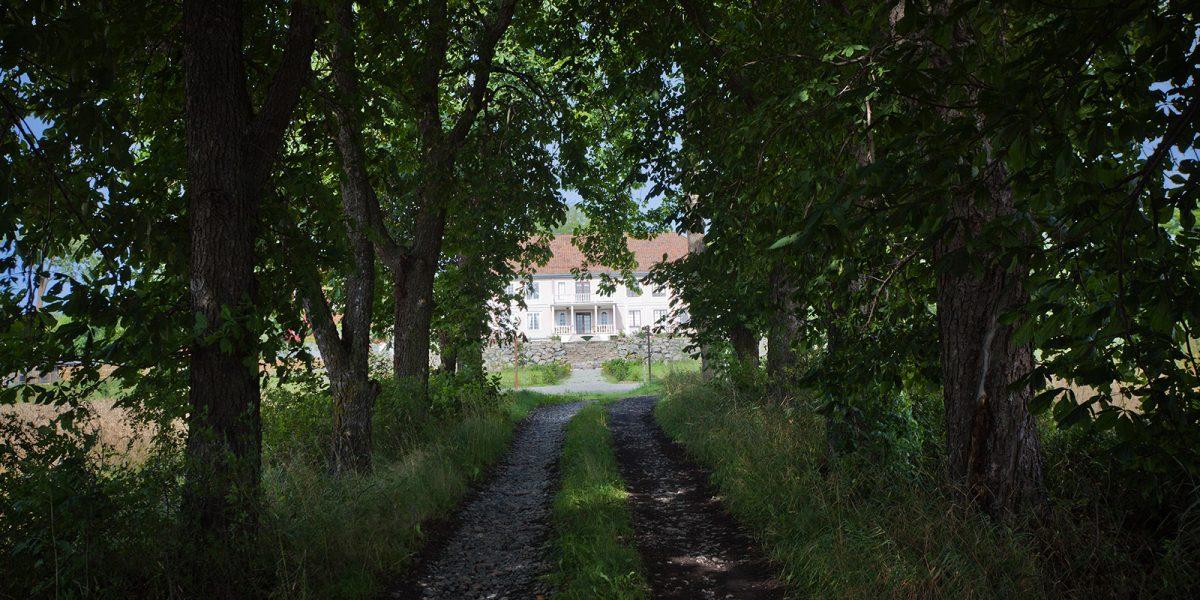 Hovelsrud gård. Foto: Haavard Gjelseth