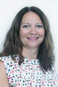 Hanne Kristin Jakhelln er 1. varamedlem i Kulturminnefondets styre.