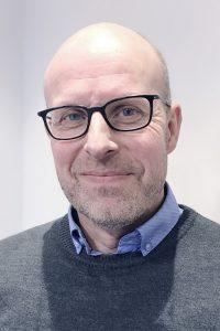 Erling Aas-Eng er 2. varamedlem i Kulturminnefondets styre. (Foto: Linda C. Herud)