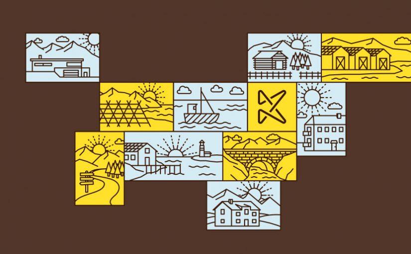Kulturminnefondets strategiplan