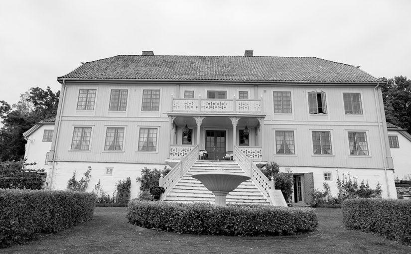 Hovelsrud gård. Foto: Tom Gustavsen