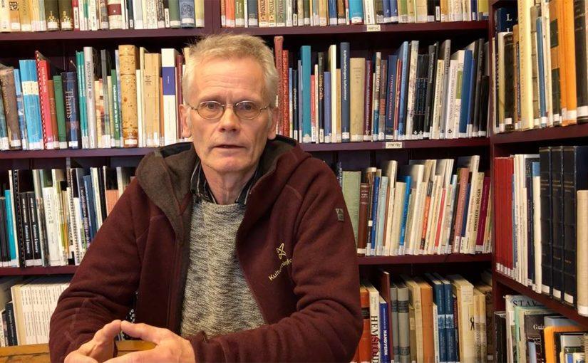 Einar Engen