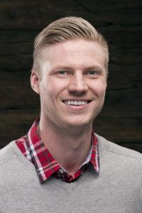 Jørgen Nyrønning. Norsk Kulturminnefond