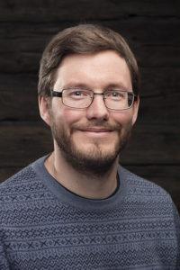 Terje Moseng Breigutu. Norsk Kulturminnefond