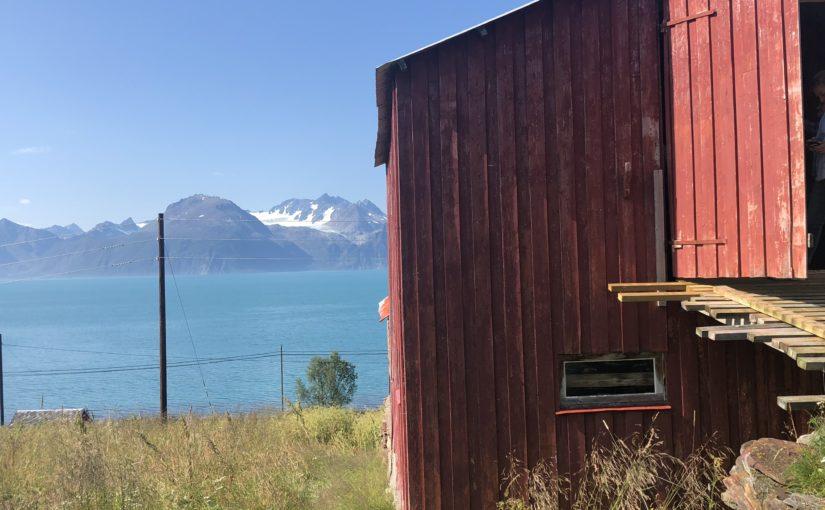 Nye muligheter for uthus i Nord-Norge
