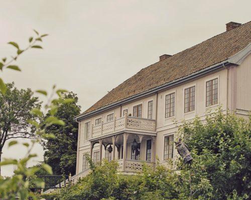 Hovelsrud gård, Ringsaker, Hedmark. (Foto: Tom Gustavsen)
