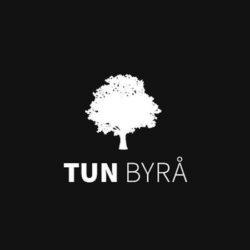 Tun Byrå logo