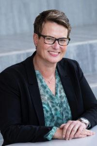 Tine Sundoft er ny styreleder for Kulturminnefondet.