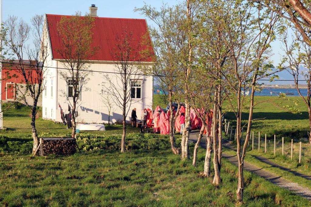 Foto: Villa Lofoten