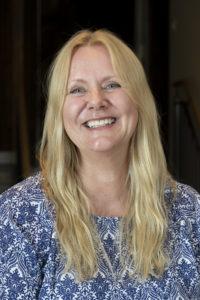 Assisterende direktør Pia Wigtil