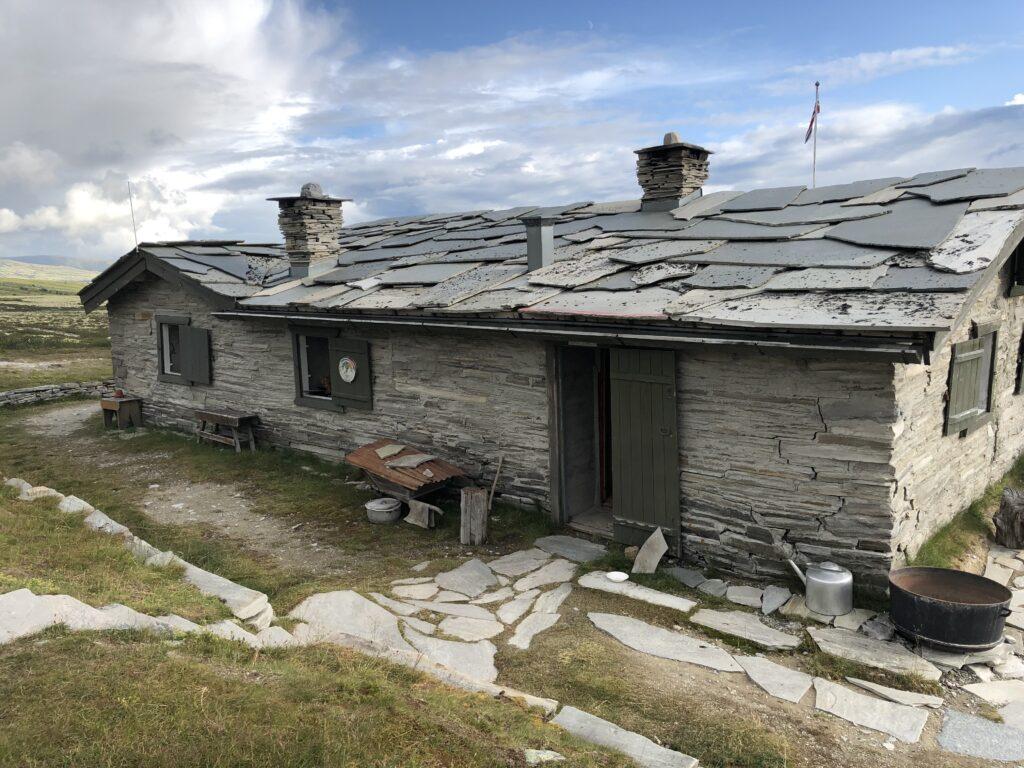 Peer Gynt hytta